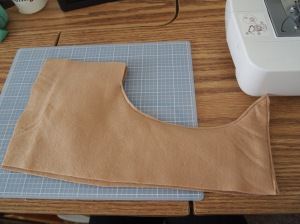 Seven Dwarf Shoe Cover Tutorial | Life by Ky Blog