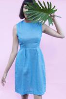 Afternoon_Cali Dress