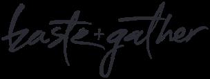 baste-gather-logotype