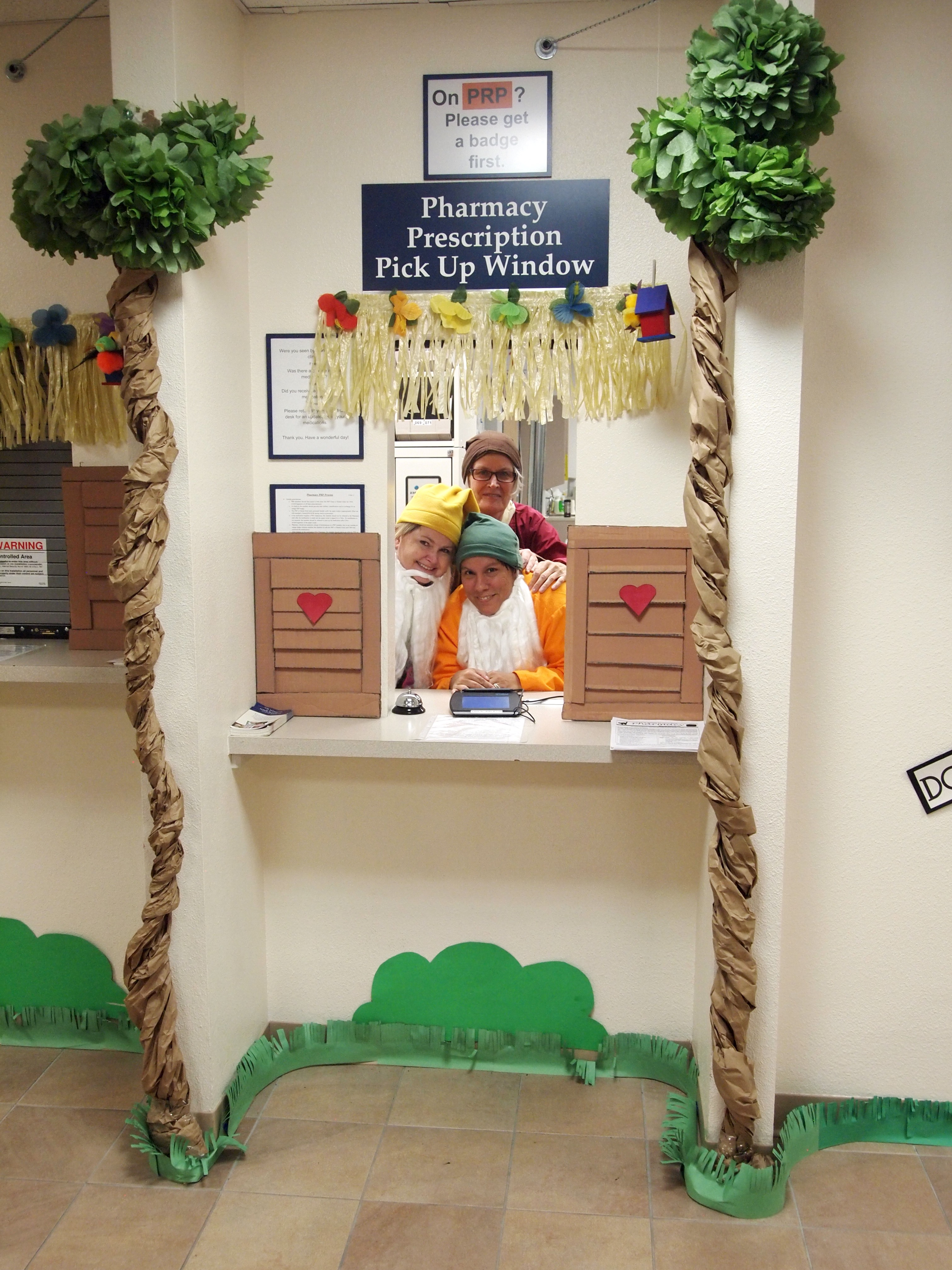 Snow White Halloween In The Pharmacy Life By Ky