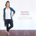wrapped-cardigan