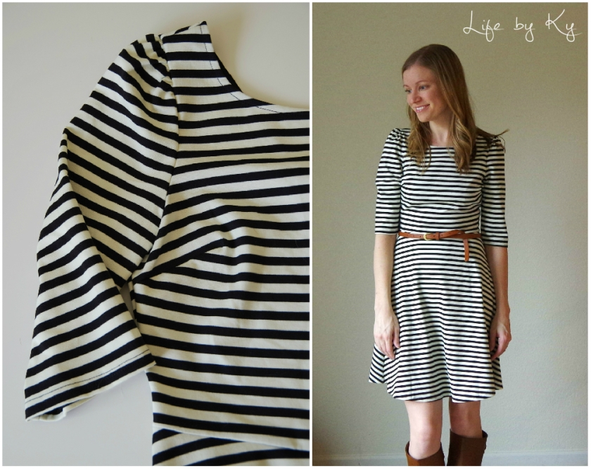 August Stitch Fix Life By Ky