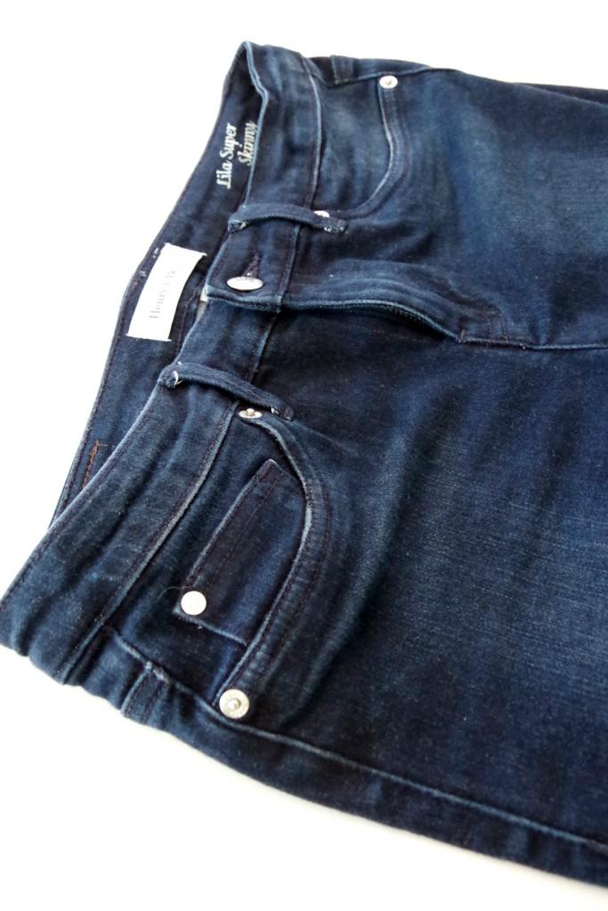 Stitch Fix Henry & Belle Billy Skinny Jean | Life by Ky Blog