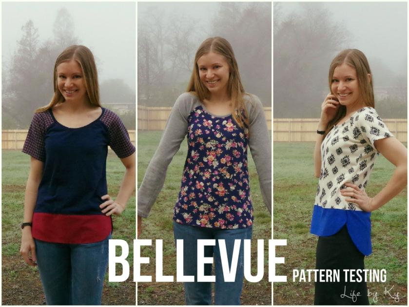 Bellevue Pattern Testing