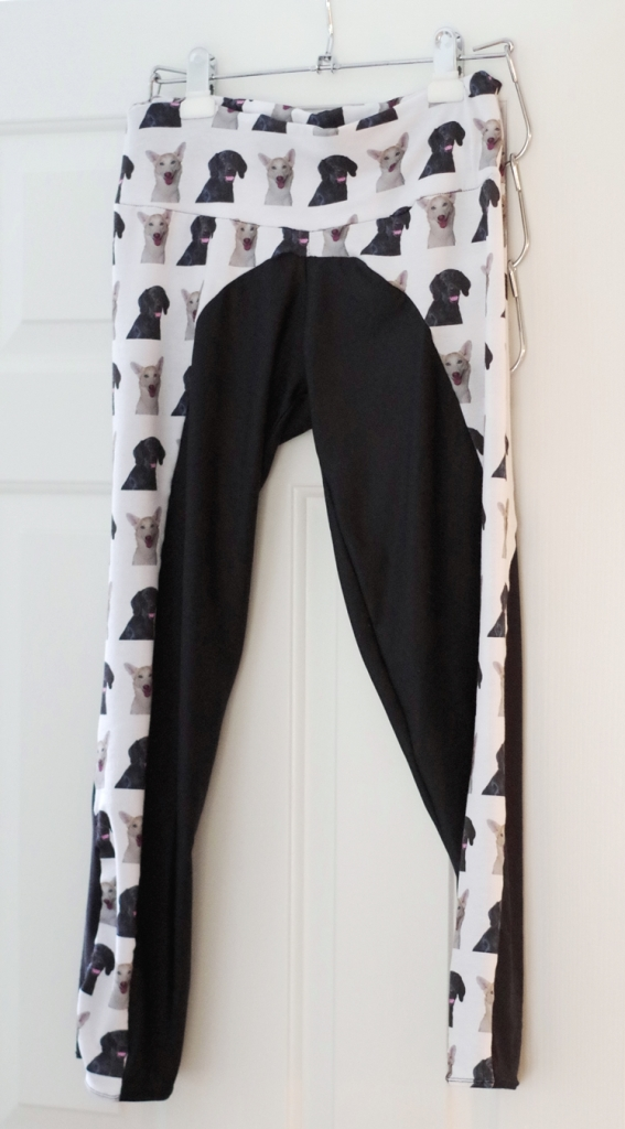 Puppy Sloan Leggings | Life by Ky Blog