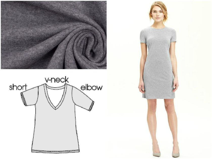 Sewing Plans | Union St. Tee Dress | Life by Ky Blog