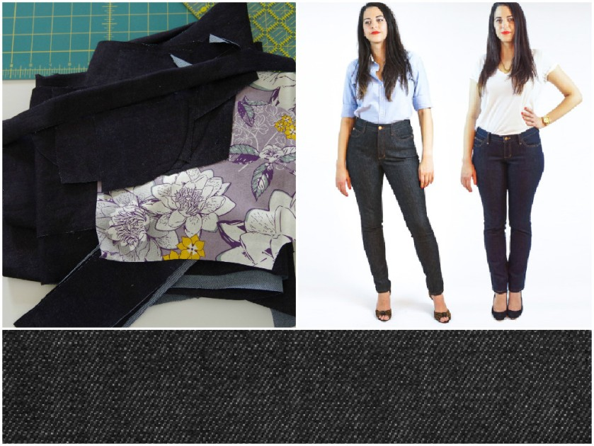 Sewing Plans | Ginger Jeans | Life by Ky Blog