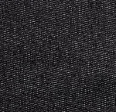 Mood Marc Jacobs Blue Solid Denim