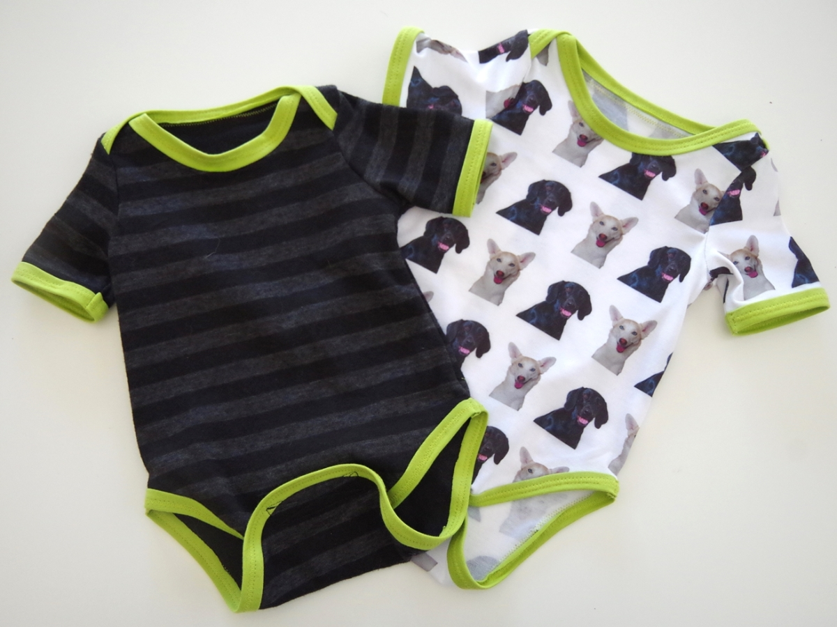 Onesies for the Little!