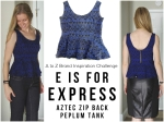 E is for Express