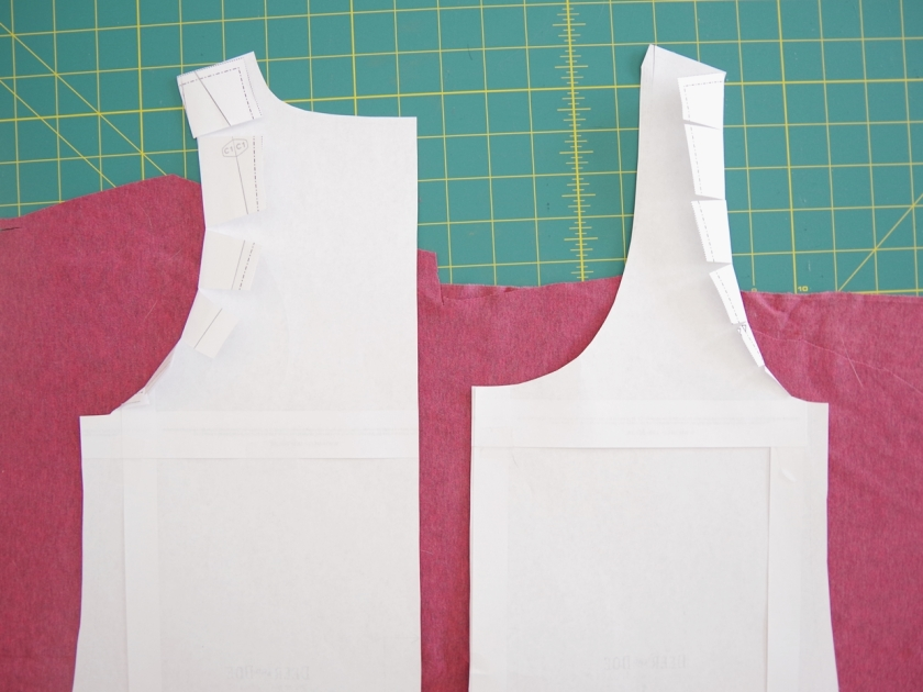Plantain Tee - Tank Modification | Life by Ky Blog
