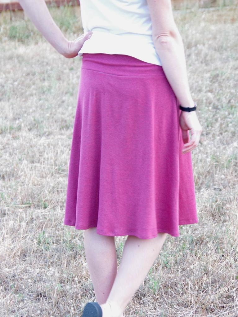 Syrah Skirt, Short Version | Life by Ky Blog