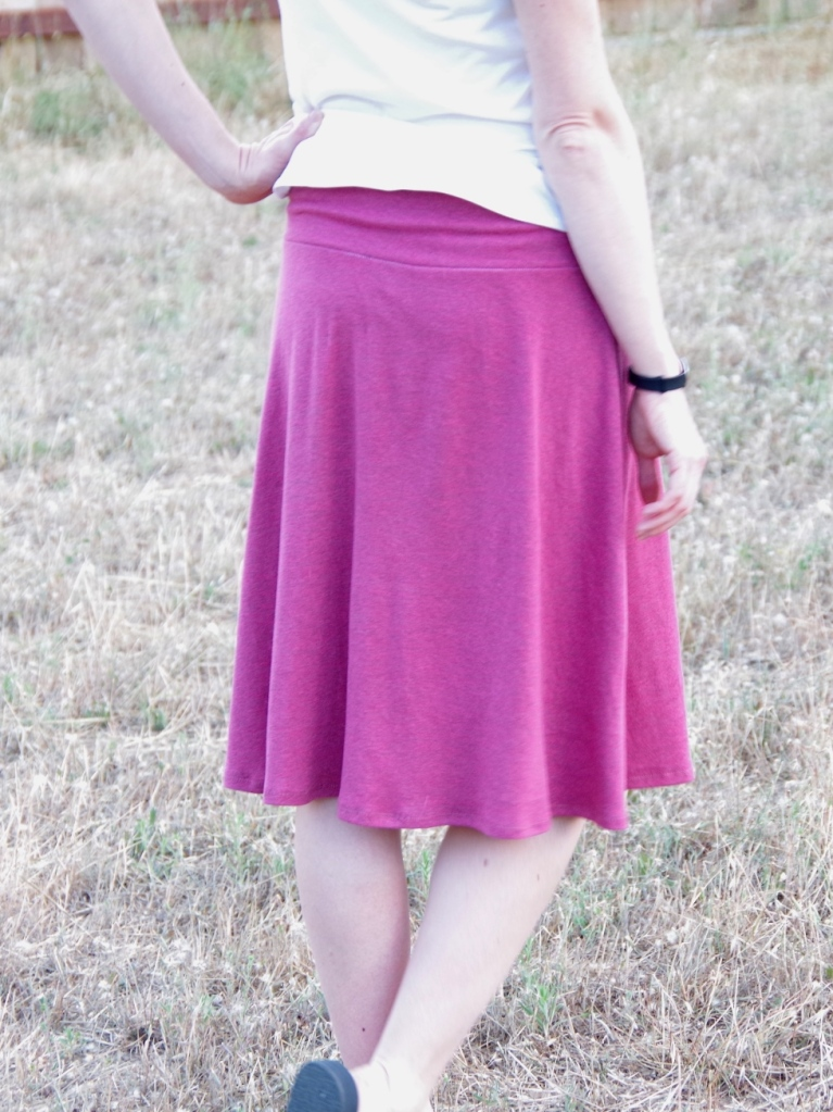 Syrah Skirt, Short Version | Life by Ky Blog
