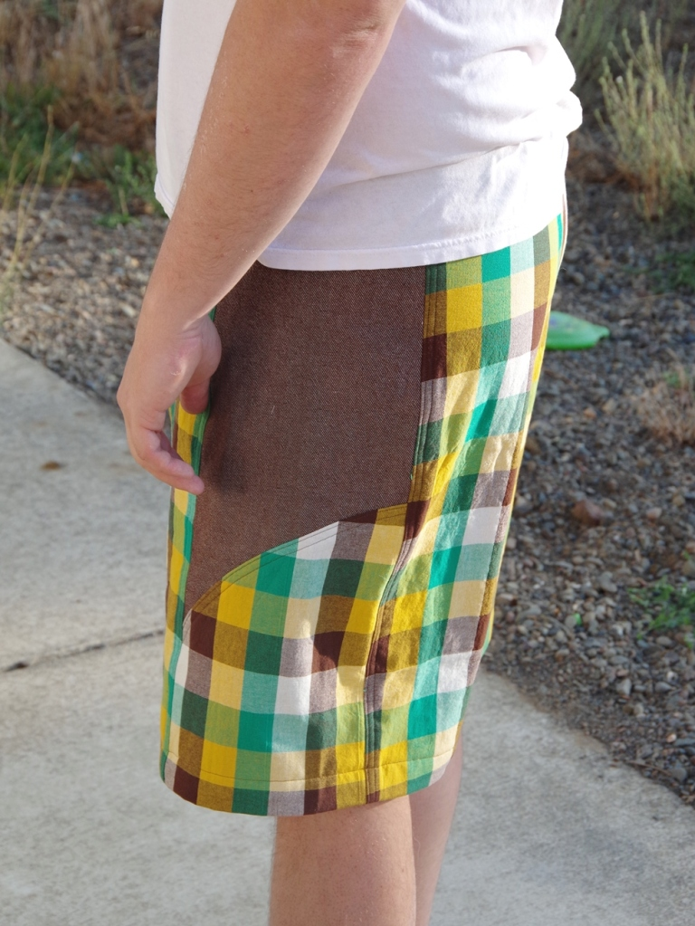 Jalie Board Shorts | Life by Ky Blog