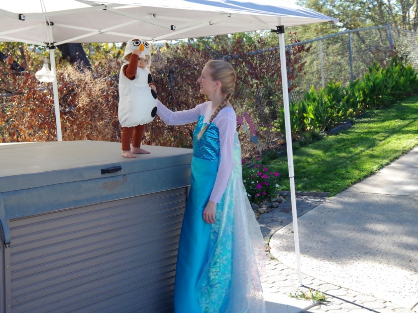 Frozen Costumes   Life by Ky Blog