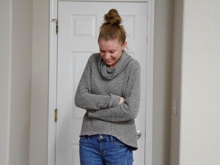 Halifax Hoodie | Life by Ky Blog