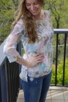 Dressy Talk Blouse | Life by Ky Blog