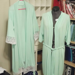 Sewbon Getting Ready Robes | Life by Ky Blog