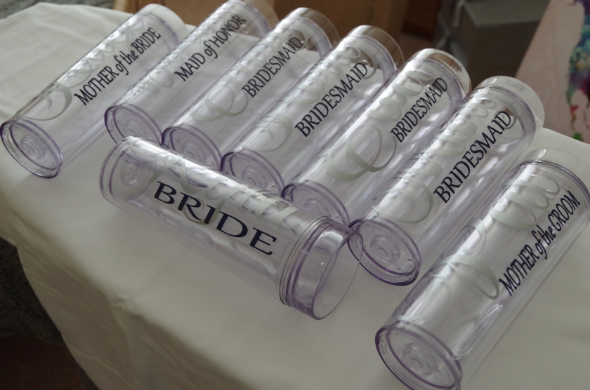 Bridal Party Gifts   Life by Ky Blog