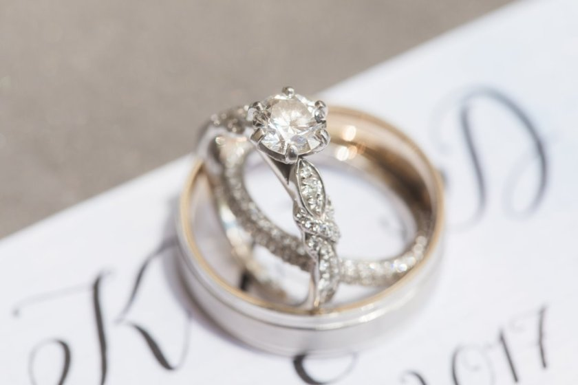 Wedding Rings | Life By Ky Blog