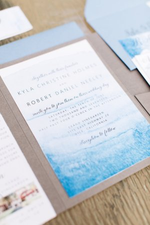DIY Wedding Invite | Life by Ky Blog