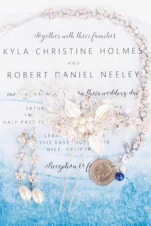 DIY Wedding Invites | Life by Ky Blog