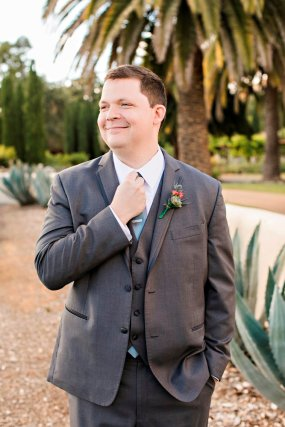 DIY Wedding Ties and Bow Ties | Life by Ky Blog