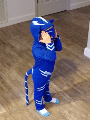 DIY PJ Masks Catboy Costume | Life by Ky Blog