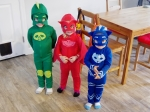 DIY PJ Masks Costumes | Life by Ky Blog
