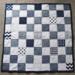 Baby Quilt | Life by Ky Blog