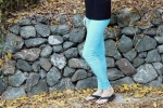 Tuesday Stitches Citrus Leggings | Life by Ky Blog