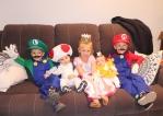 DIY Mario Halloween | Life by Ky Blog