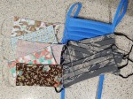 Fabric Face Masks | Life by Ky Blog